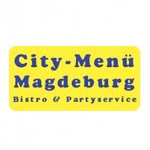City Menü Magdeburg