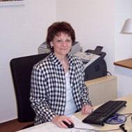 Frau Renate Kirchberg