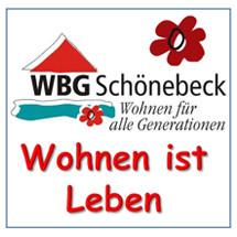 """WBG """"Schönebeck"""" e. G."""