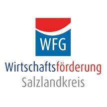 Logo Wirtschaftsförderung SLK