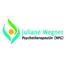 Psychotherapeutin Juliane Wegner
